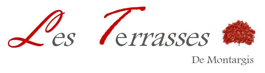 Logo best western les terrasses