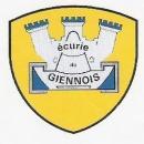 Logo ecurie du giennois