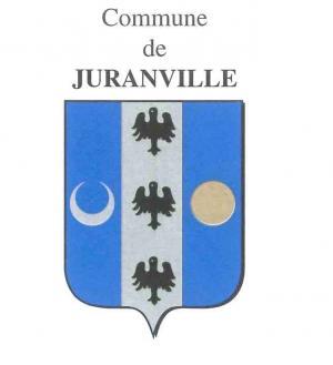 Logo juranville
